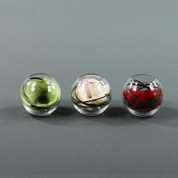 Boule S - Poppy vert