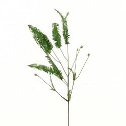 Branche de Fougère 75cm - Vert