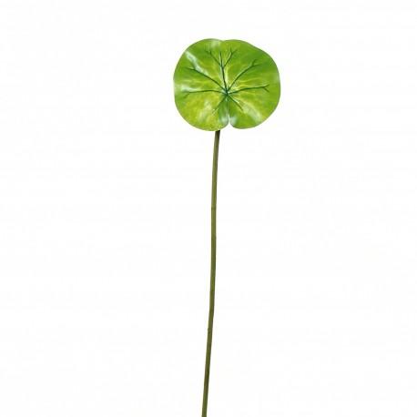 Feuille de Lotus 63cm - Vert