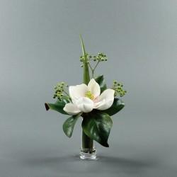 Conic S - Magnolia blanc (78830)