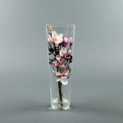 Conic L - Magnolia fushia (78861)