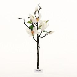 Fin S - Magnolia blanc (78939)