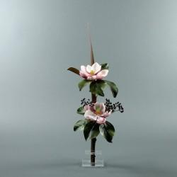 Flat S - Magnolia fashion fushia (77741)