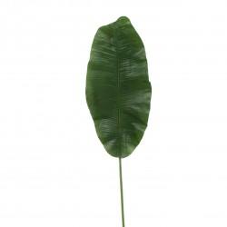 Feuille de Bananier 170cm - Vert