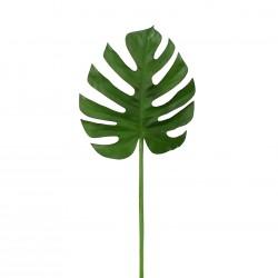 Feuille Monstera 75cm - Vert clair