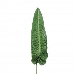Feuille Tropicale 142cm - Vert clair