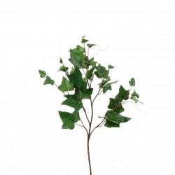 Lierre à5 branches 46cm - Vert clair